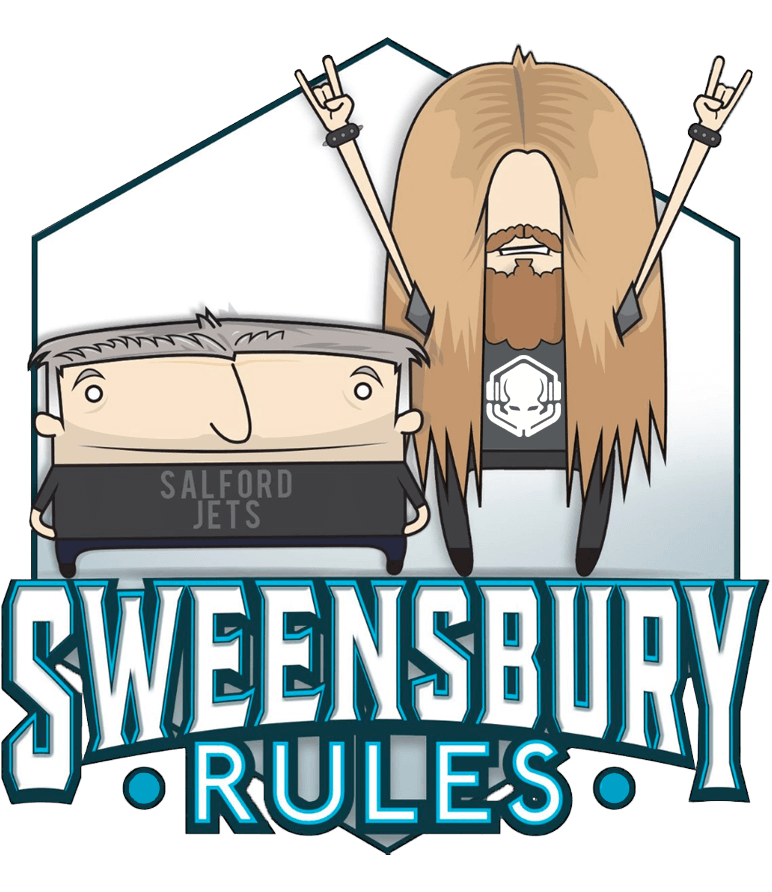 Sweensbury Rules